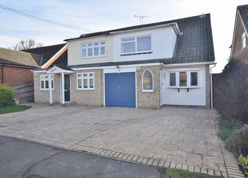 Thumbnail 3 bed semi-detached house for sale in Second Avenue, Billericay