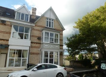 Thumbnail 1 bedroom flat to rent in 9 Rock Avenue, Newport, Barnstaple, North Devon