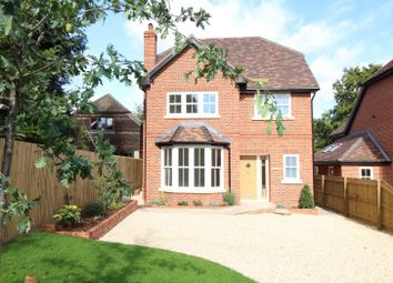 Thumbnail 4 bed detached house for sale in Sonning Common, Reading