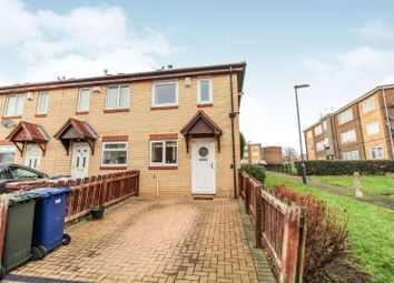 Thumbnail 2 bed end terrace house for sale in Holeyn Road, Newcastle Upon Tyne