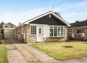Thumbnail 3 bedroom detached bungalow for sale in Oak Tree Lane, Haxby, York