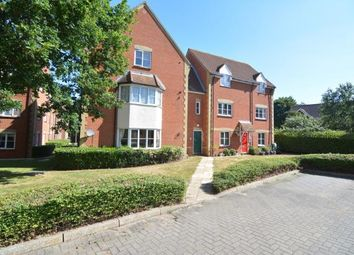 Thumbnail 2 bed flat for sale in Langdon Hills, Basildon, Essex