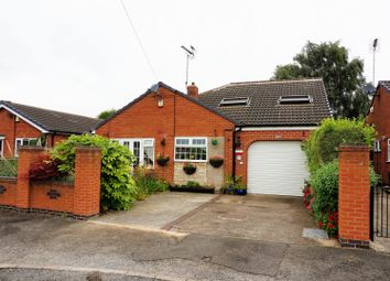 Thumbnail 3 bed detached house for sale in Fern Street, Sutton-In-Ashfield