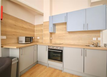 1 bed flat to rent in Guildhall Walk, Portsmouth PO1