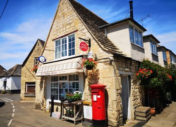 Thumbnail Office for sale in Post Office And Store, Ryhall, Rutland