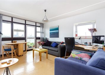 Thumbnail 1 bed flat for sale in Pauline House, Old Montague Street, London