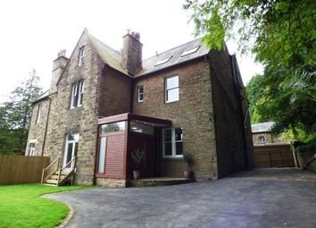 Thumbnail 5 bedroom semi-detached house for sale in The Gables, Buxton Road West, Disley