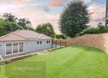 Thumbnail 3 bedroom detached bungalow to rent in Hadham Road, Standon, Hertfordshire
