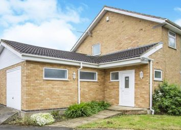Thumbnail 3 bedroom semi-detached house for sale in Norris Close, Anstey Heights, Leicester, Leicestershire