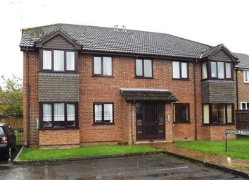 Thumbnail 2 bed flat for sale in Pittard Road, Basingstoke, Hampshire