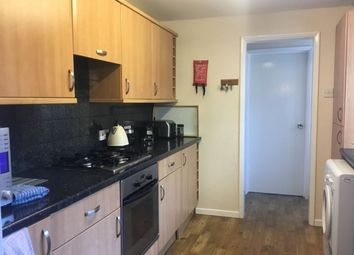 4 bed terraced house to rent in Stanley Road, Gillingham ME7