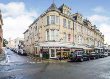 Thumbnail 1 bed flat for sale in Palace Avenue, Paignton