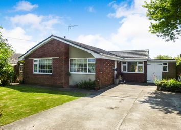 Thumbnail 3 bed detached bungalow for sale in St Georges Drive, Caister-On-Sea, Great Yarmouth