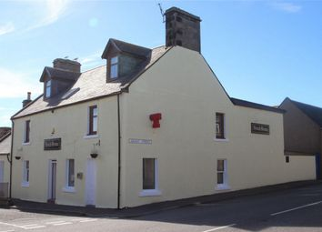 Thumbnail Commercial property for sale in 4 - 8 Young Street, Burghead, Elgin, Moray