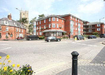 Thumbnail 1 bed flat for sale in New Park Street, Devizes