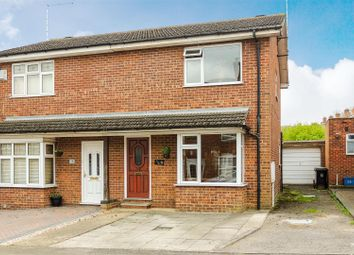 Thumbnail 3 bed property for sale in Ashworth Street, Daventry