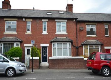 Thumbnail 2 bed property to rent in Salters Road, Gosforth, Newcastle Upon Tyne