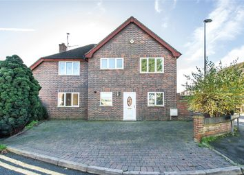 Thumbnail 4 bed detached house for sale in Norwood Close, Cliffe, Kent