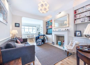 Thumbnail 2 bed flat to rent in Sycamore Gardens, Hammersmith