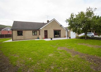 Thumbnail 3 bed detached bungalow for sale in Whitegrit, Minsterley, Shrewsbury
