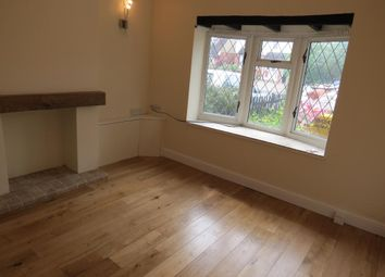 Thumbnail 3 bed semi-detached house to rent in Mytchett, Camberley