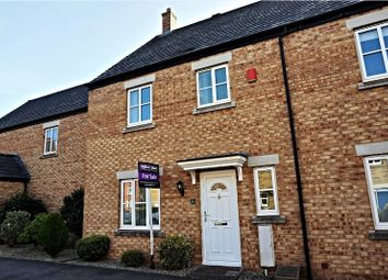 Thumbnail 3 bedroom terraced house for sale in Kings Drive, Stoke Gifford