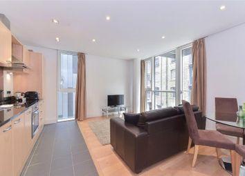 Thumbnail 2 bedroom property to rent in Hooper Street, Aldgate, London