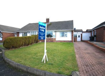 2 bed bungalow for sale in Swinhoe Gardens, Wideopen, Newcastle Upon Tyne NE13