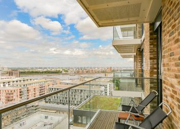 Thumbnail 1 bed flat for sale in Compton House, Victory Parade, Royal Arsenal