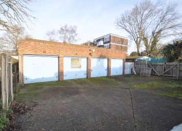 Thumbnail Land for sale in Hawks Road, Norbiton, Kingston Upon Thames