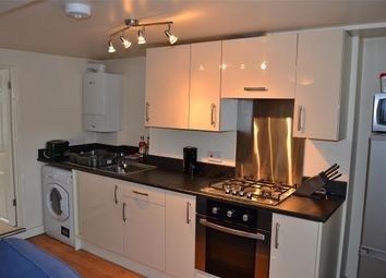 Thumbnail 1 bed flat to rent in High Street, Midsomer Norton