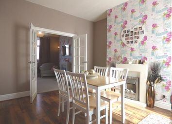 Thumbnail 2 bed terraced house for sale in Belmont Road, Ashton-On-Ribble, Preston, Lancashire