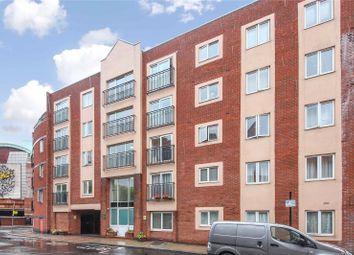 Thumbnail 3 bed flat to rent in Brigantine Court, 7 Spert Street, London