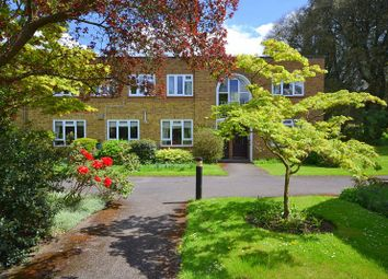 Thumbnail 2 bed flat to rent in Laleham Park, Staines