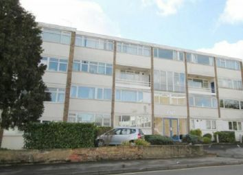 Thumbnail 3 bed flat to rent in Park Place, Woking