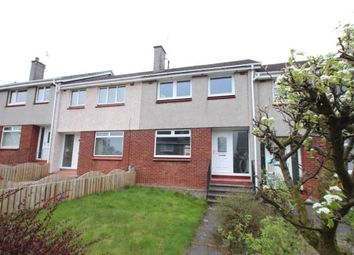 3 bed terraced house for sale in Ettrick Drive, Bishopton, Renfrewshire PA7