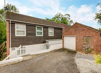 Thumbnail 4 bed detached house to rent in Eyot House, Church Street, Kintbury, Hungerford