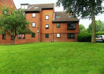 Thumbnail 1 bed flat for sale in Norfolk House, Baldwin Road, Kings Norton, Birmingham