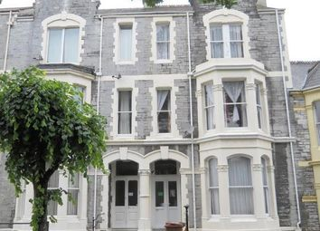 Thumbnail 11 bed terraced house for sale in Sutherland Road, Mutley, Plymouth