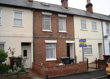 Thumbnail 1 bedroom flat to rent in Derby Street, Reading