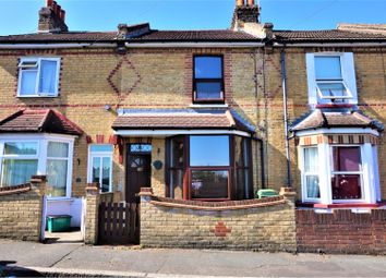 Thumbnail 2 bedroom terraced house for sale in Lyndon Road, Belvedere