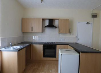Thumbnail 1 bed flat to rent in Lowergate, Paddock, Huddersfield
