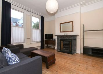 Thumbnail 3 bed semi-detached house to rent in Grafton Road, London