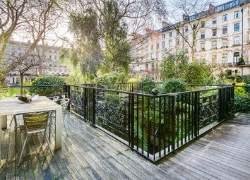 Thumbnail 2 bed maisonette for sale in Ennismore Gardens, London