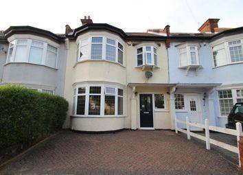 Thumbnail 3 bed terraced house for sale in Bingham Road, Croydon, ., Surrey