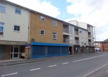 Thumbnail 1 bed flat to rent in Rowan House, Swindon, Swindon
