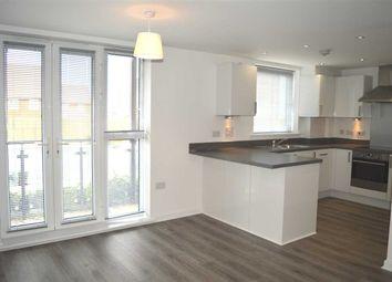 2 bed flat to rent in Lett Lane, Castle Hill, Ebbsfleet DA10