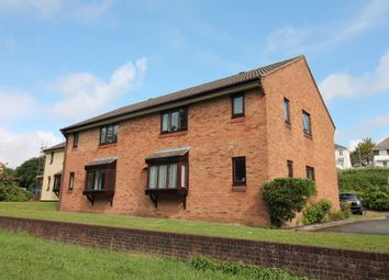 Thumbnail 2 bed flat for sale in St. Marys Close, Plympton, Plymouth