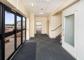 Thumbnail Office to let in Long Bennington Business Park, Newark