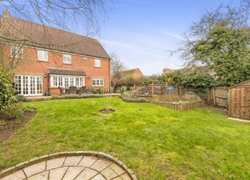 Thumbnail 4 bedroom link-detached house for sale in Cotters Croft, Fenny Compton, Southam